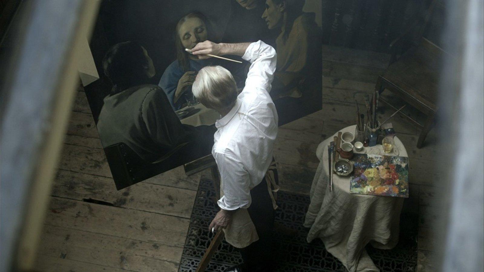Vanishing Vermeers