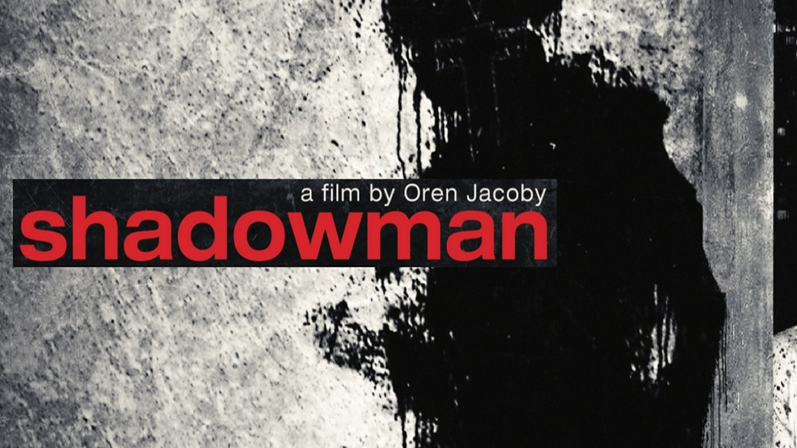 """Shadowman - A New York Artist and His Relationship with the """"Art World"""""""