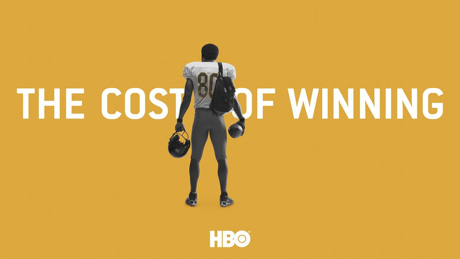 The Cost of Winning