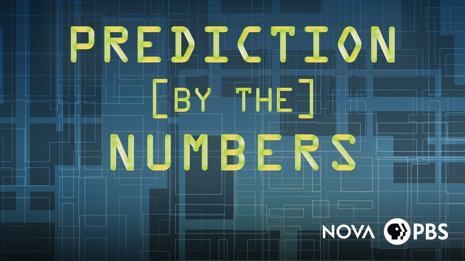 Prediction by the Numbers