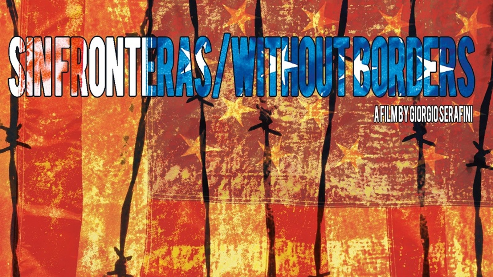 Sin Fronteras (Without Borders)