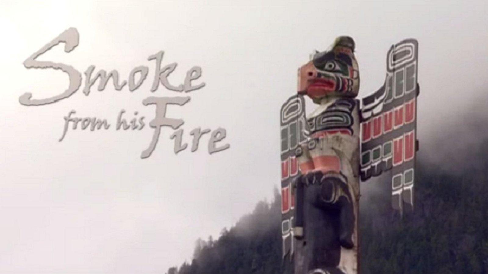 Smoke from His Fire - The Kwakwaka'wakw of the Pacific Northwest Coast