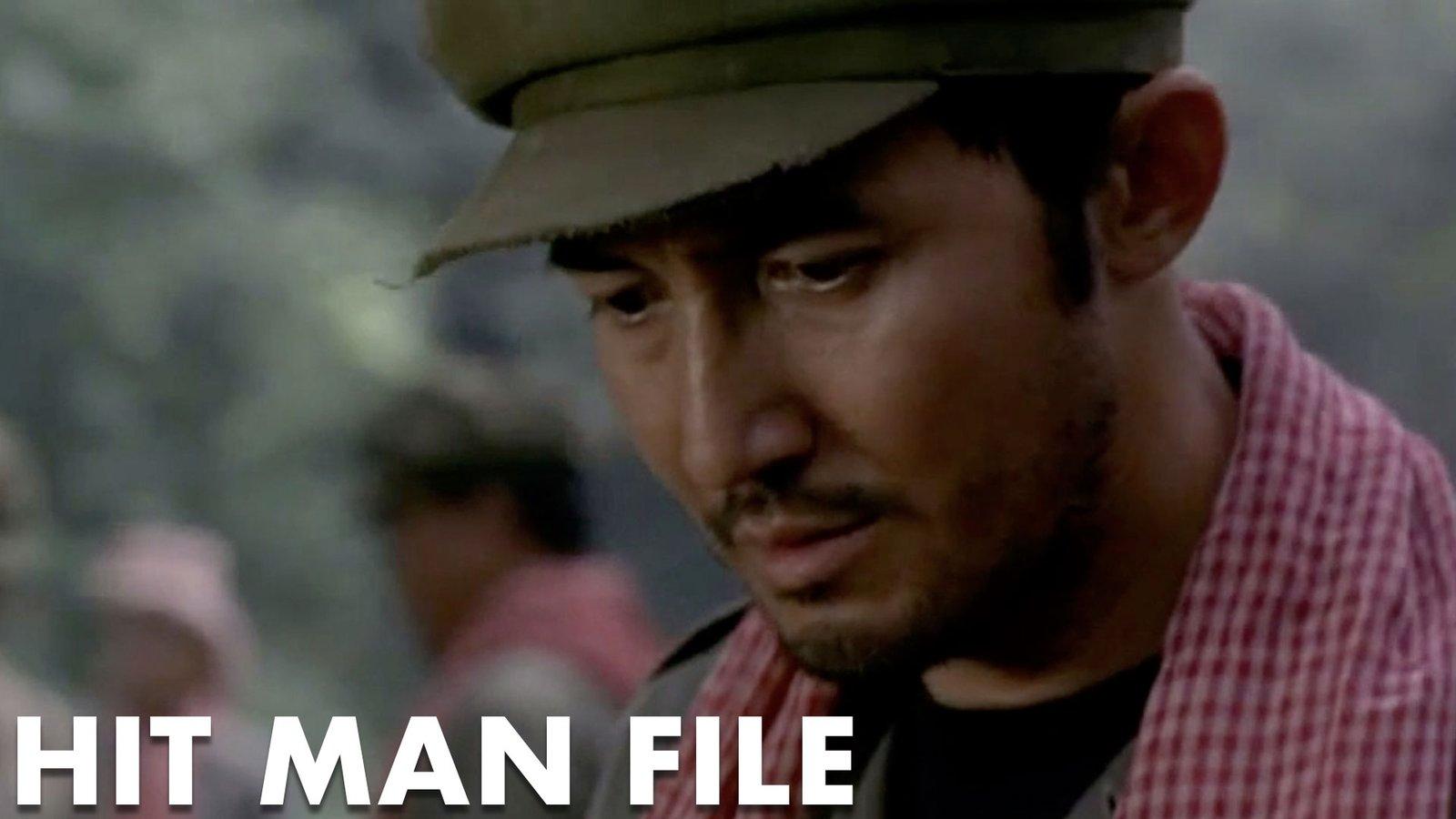 Hit Man File - Sum muepuen