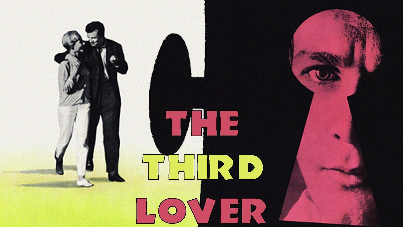 The Third Lover - L'oeil du Malin