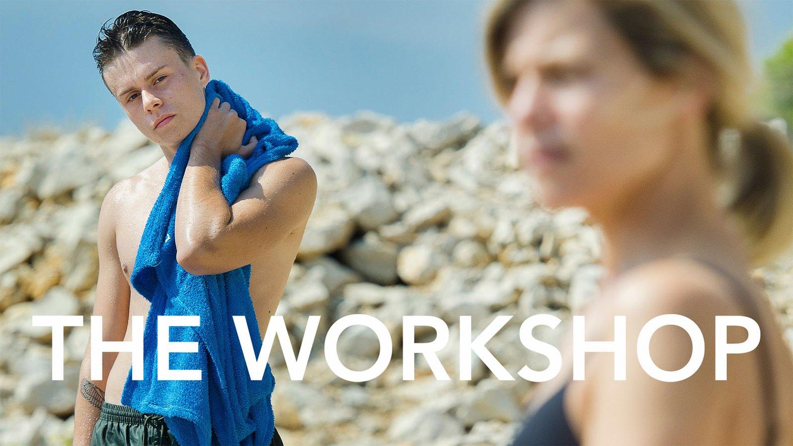 The Workshop - L'atelier