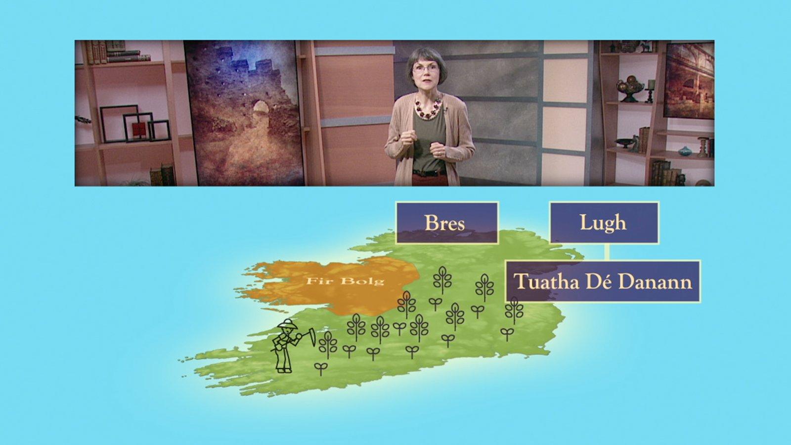 Medieval Irish Literature