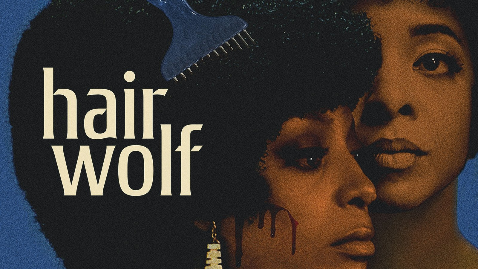 Hair Wolf