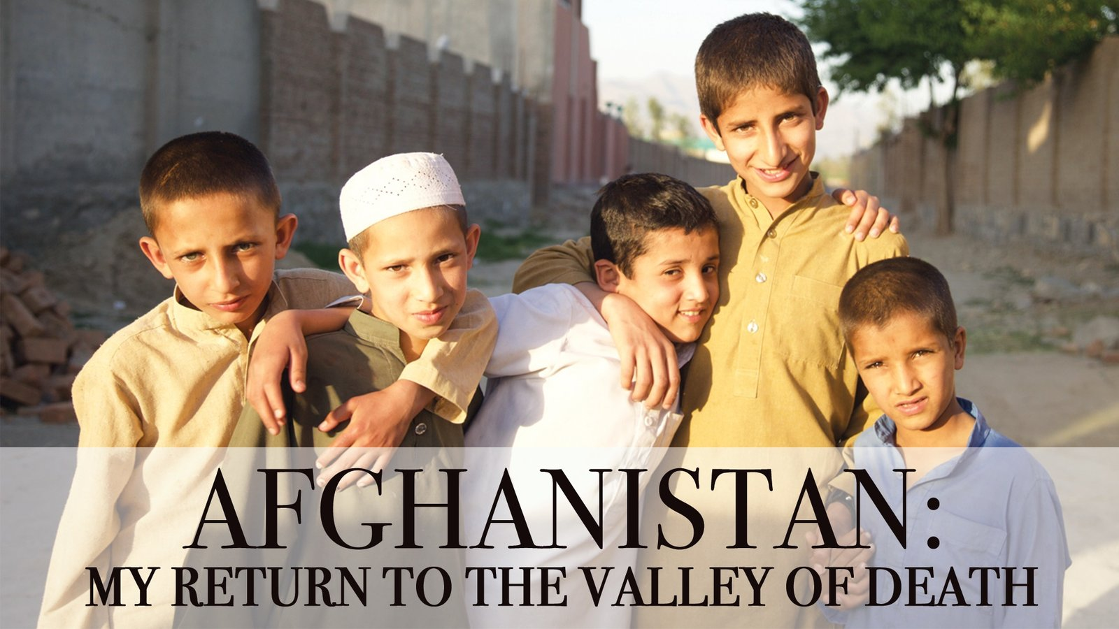 Afghanistan: My Return to the Valley of Death - A Displaced Afghan Reflects on Taliban Violence
