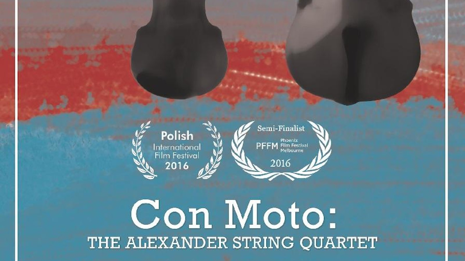 Con Moto - The Alexander String Quartet