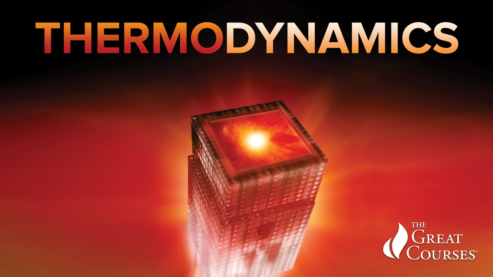 Thermodynamics - Four Laws That Move the Universe