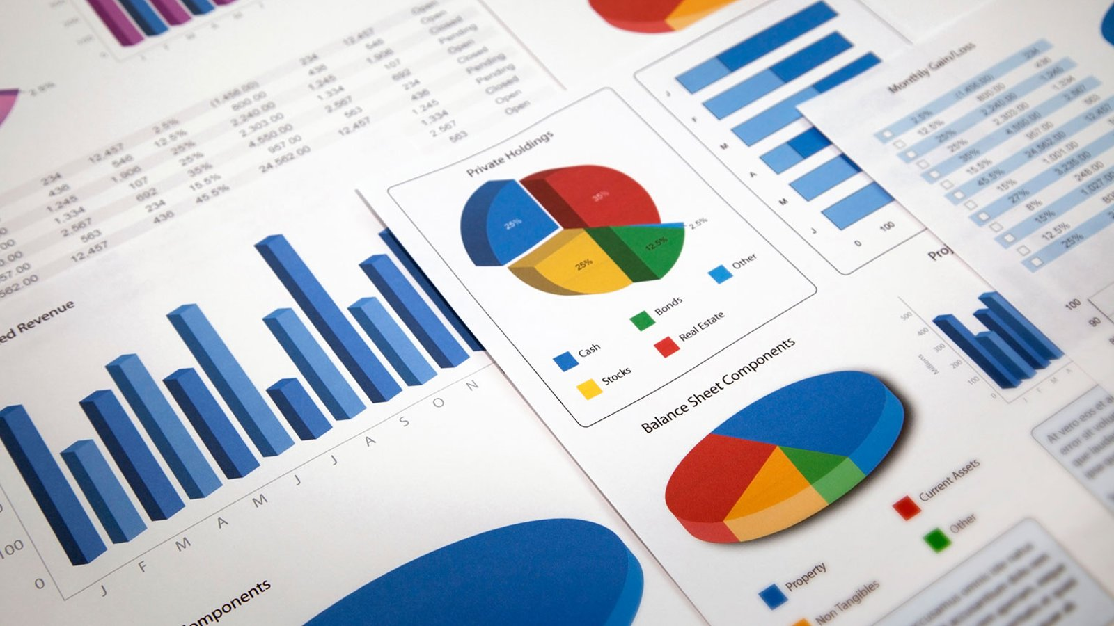 Measuring Operational Performance