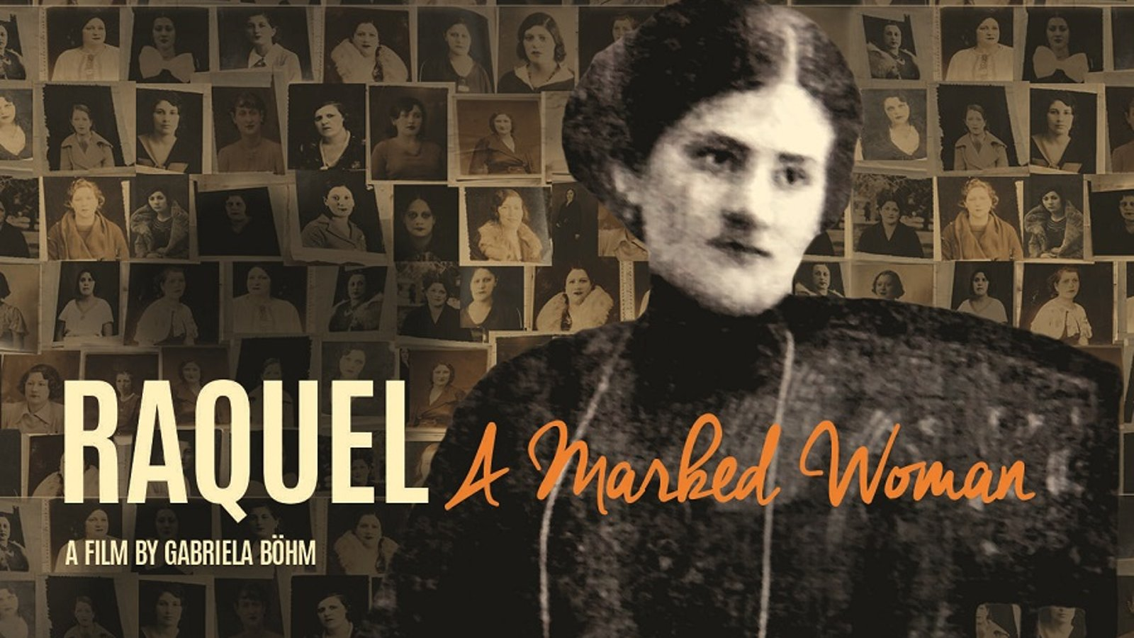 Raquel - A Marked Woman
