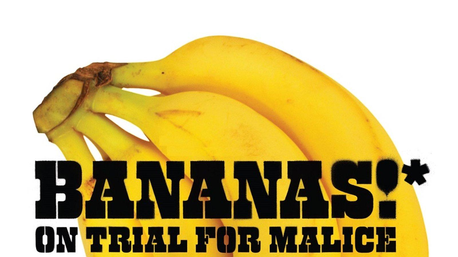 Bananas!* - The Global Politics of Food