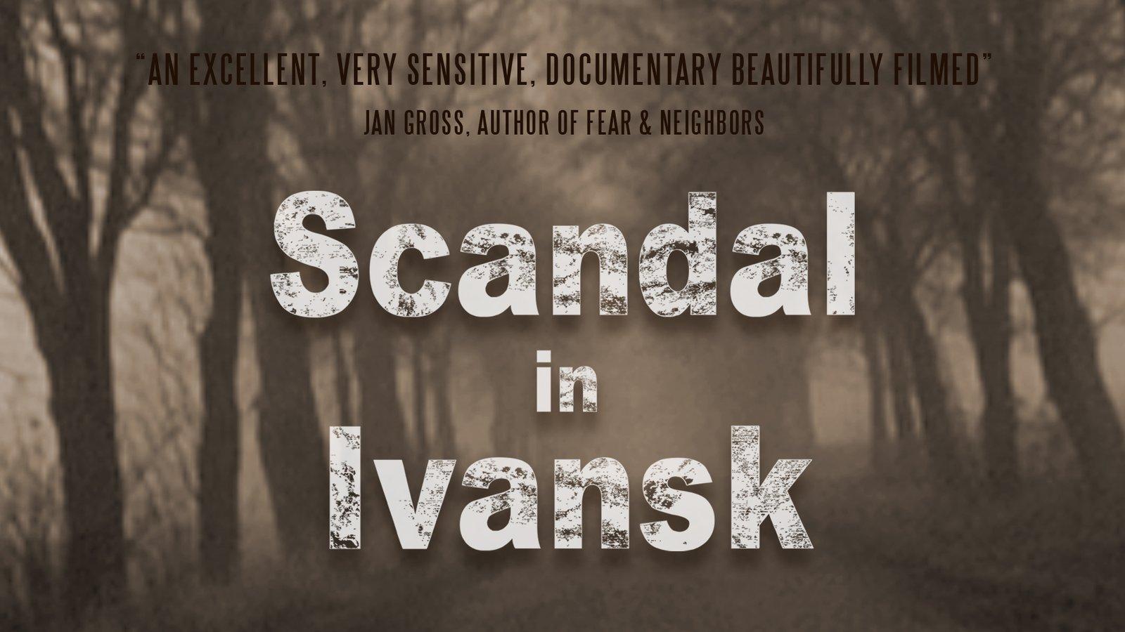 Scandal in Ivansk