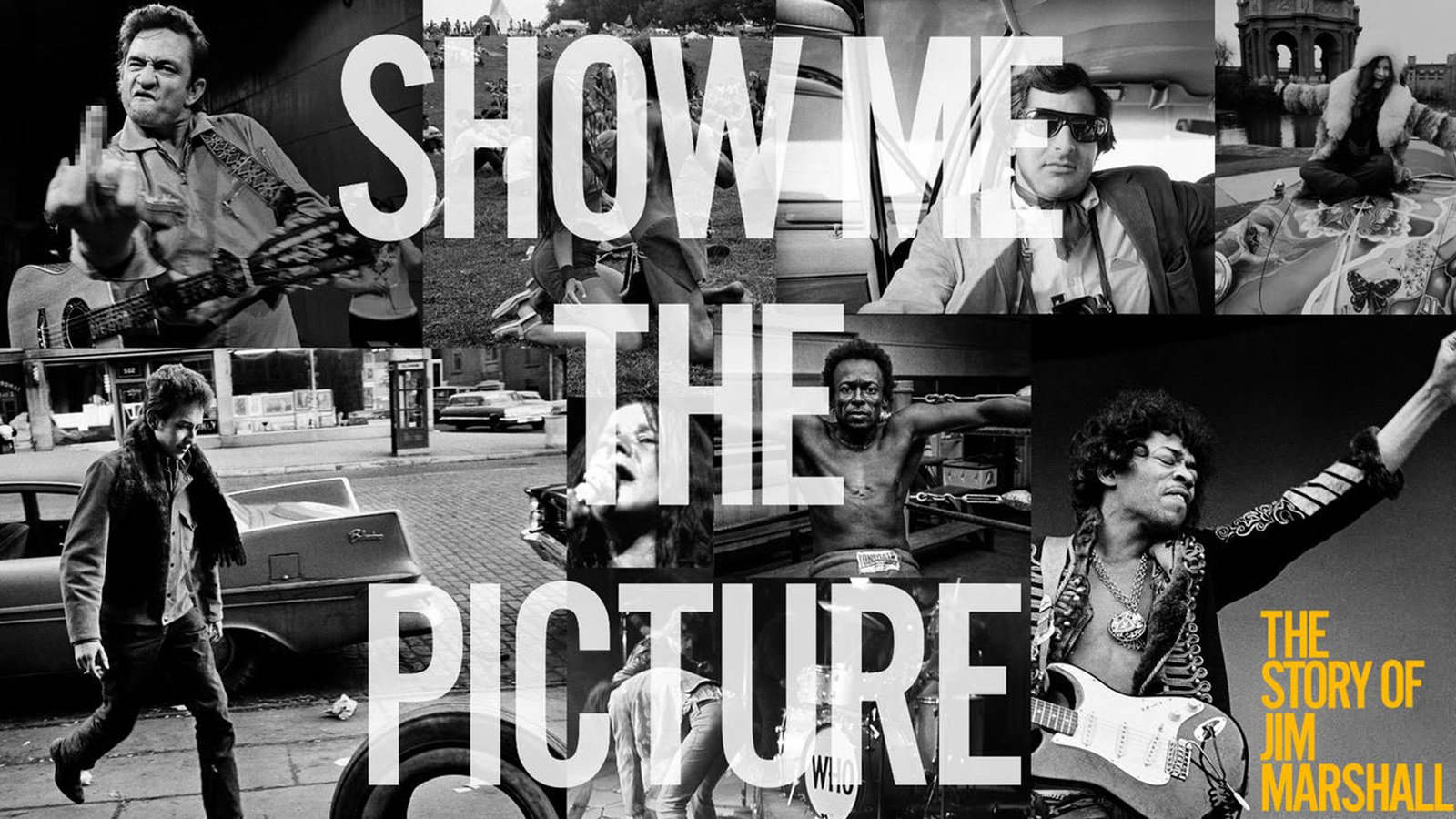 Show Me the Picture