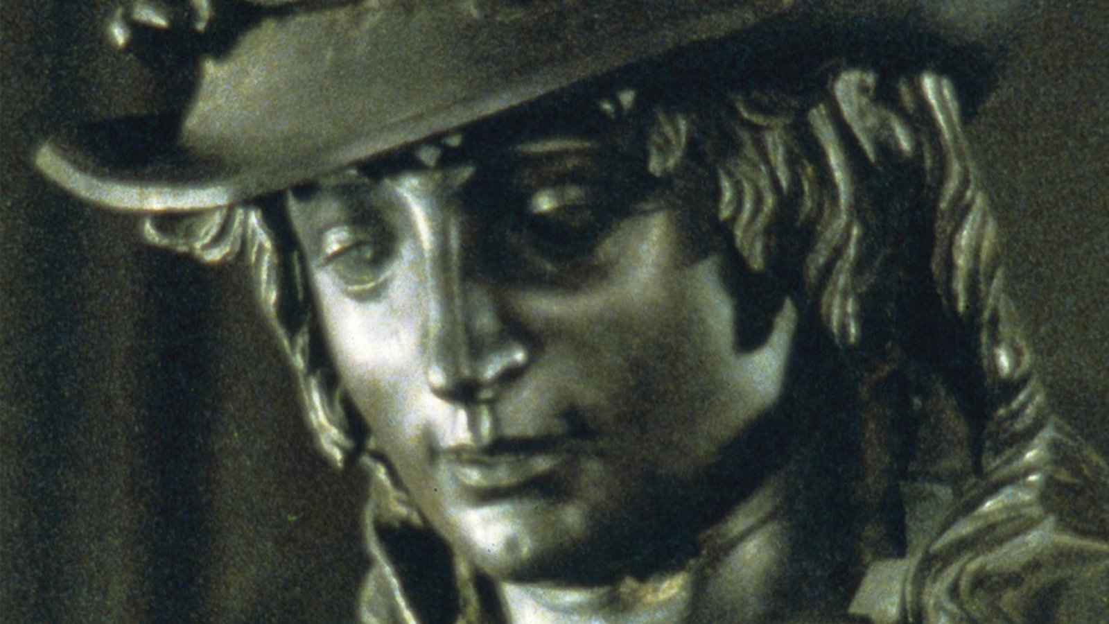 Donatello - The First Modern Sculptor