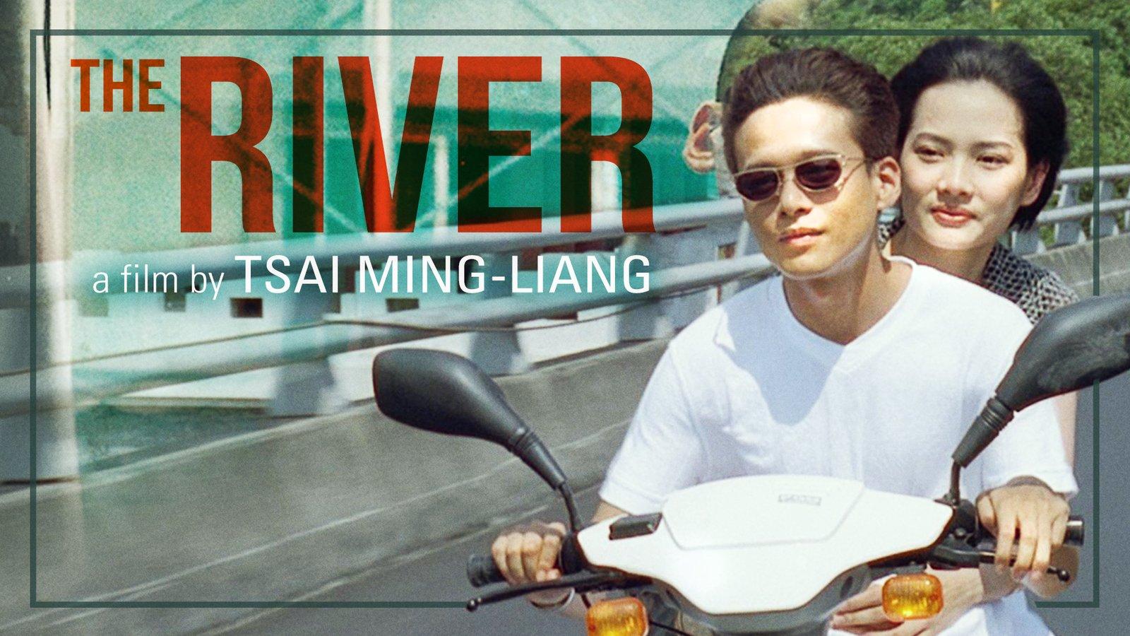 The River - He liu