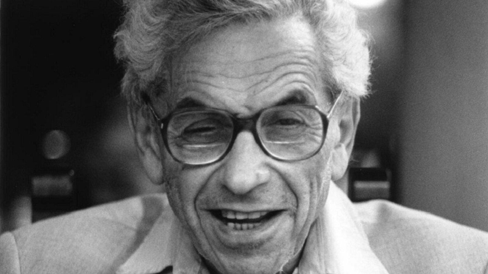 N is a Number: A Portrait of Paul Erdös