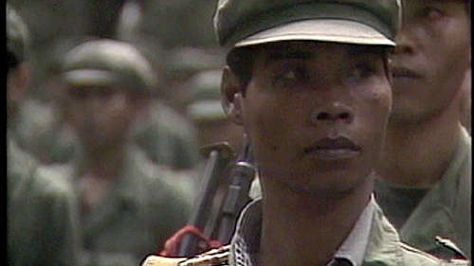 Inside the Khmer Rouge
