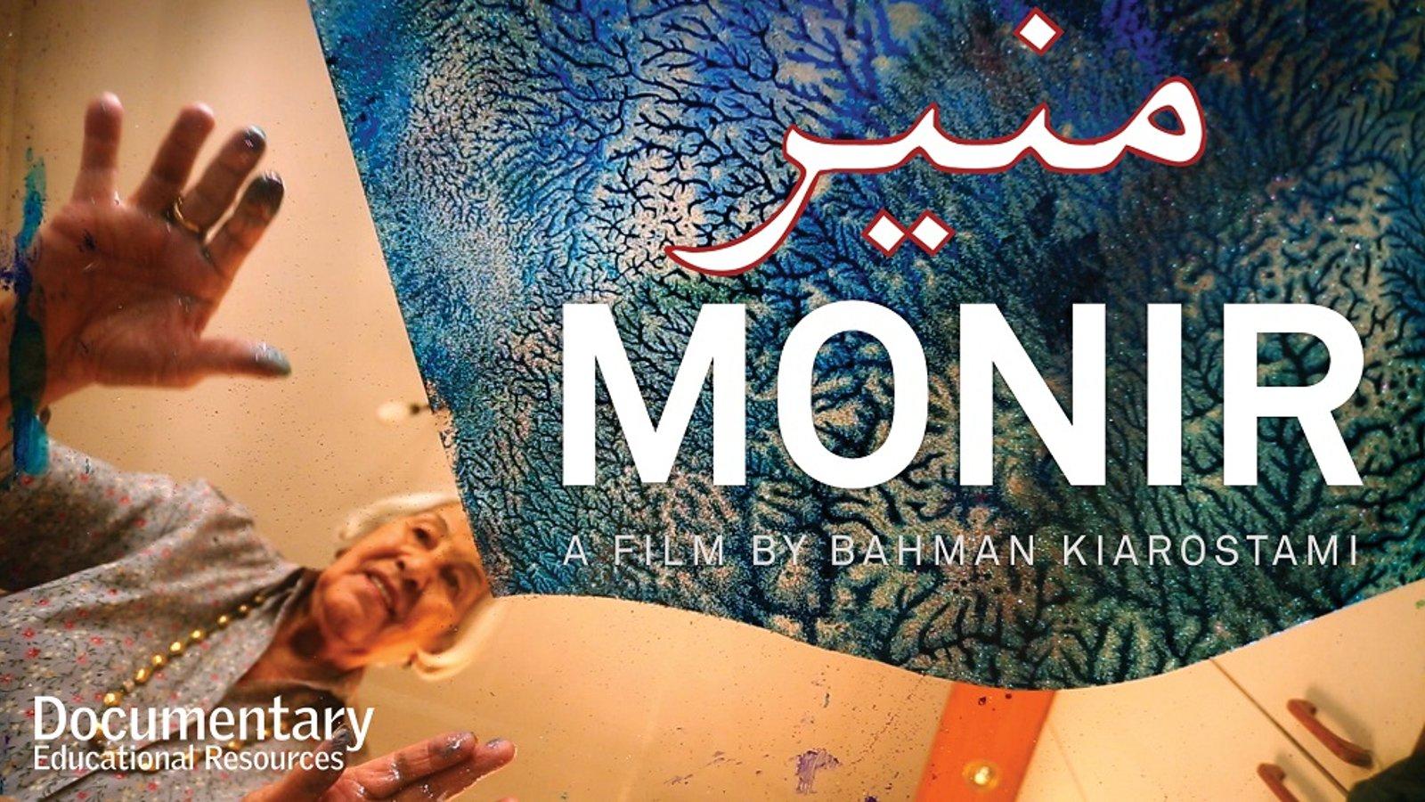 Monir - The Life and Work of Artist Monir Sharoudy Farmanfarmaian