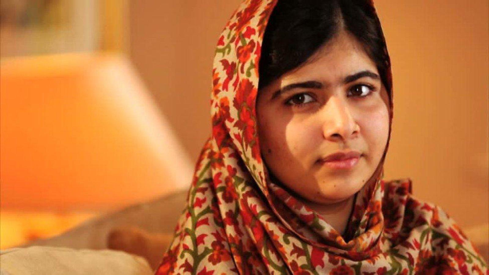 Panorama: Malala - Shot for Going to School