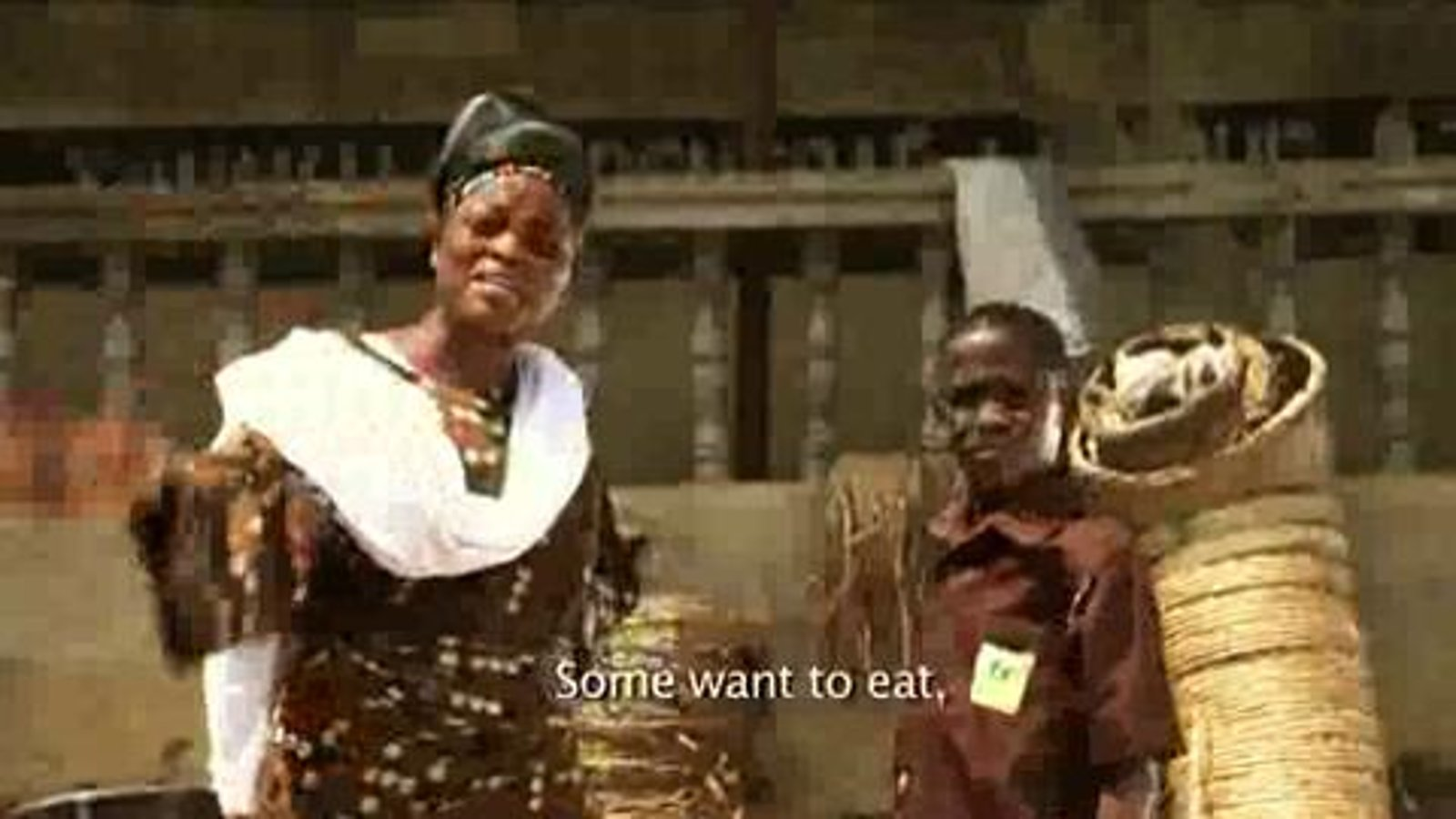 Nigerian Feature Film Collection