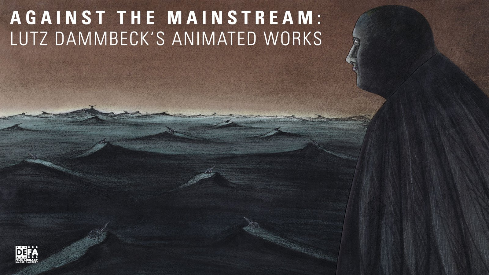 Lutz Dammbeck: Against the Mainstream - Dammbeck's Animated Works