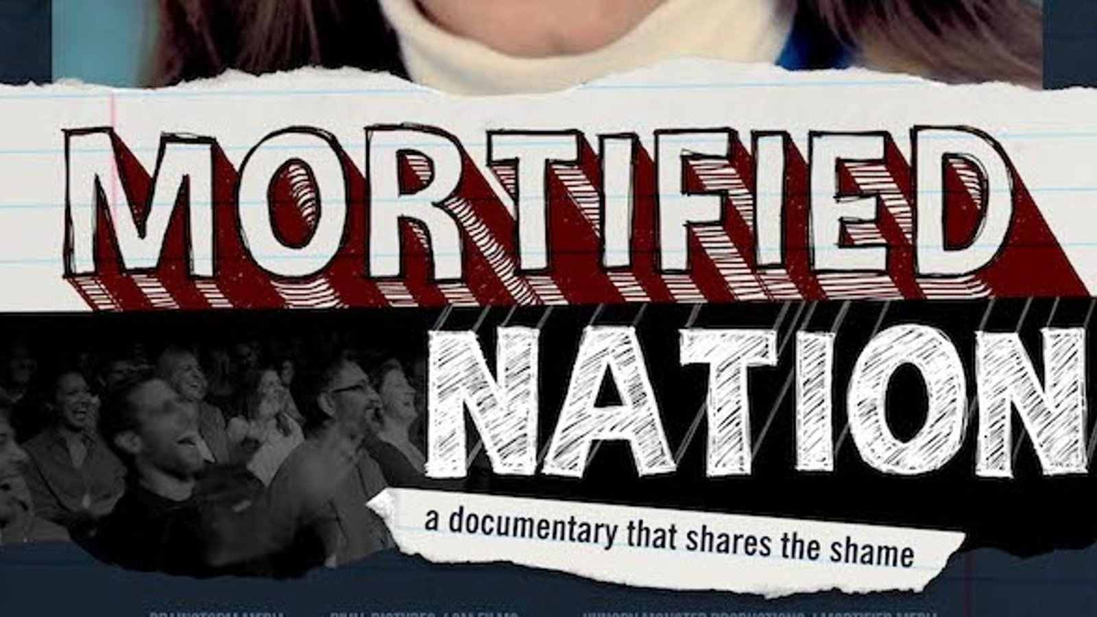 Mortified Nation - Sharing Childhood Secrets on Stage
