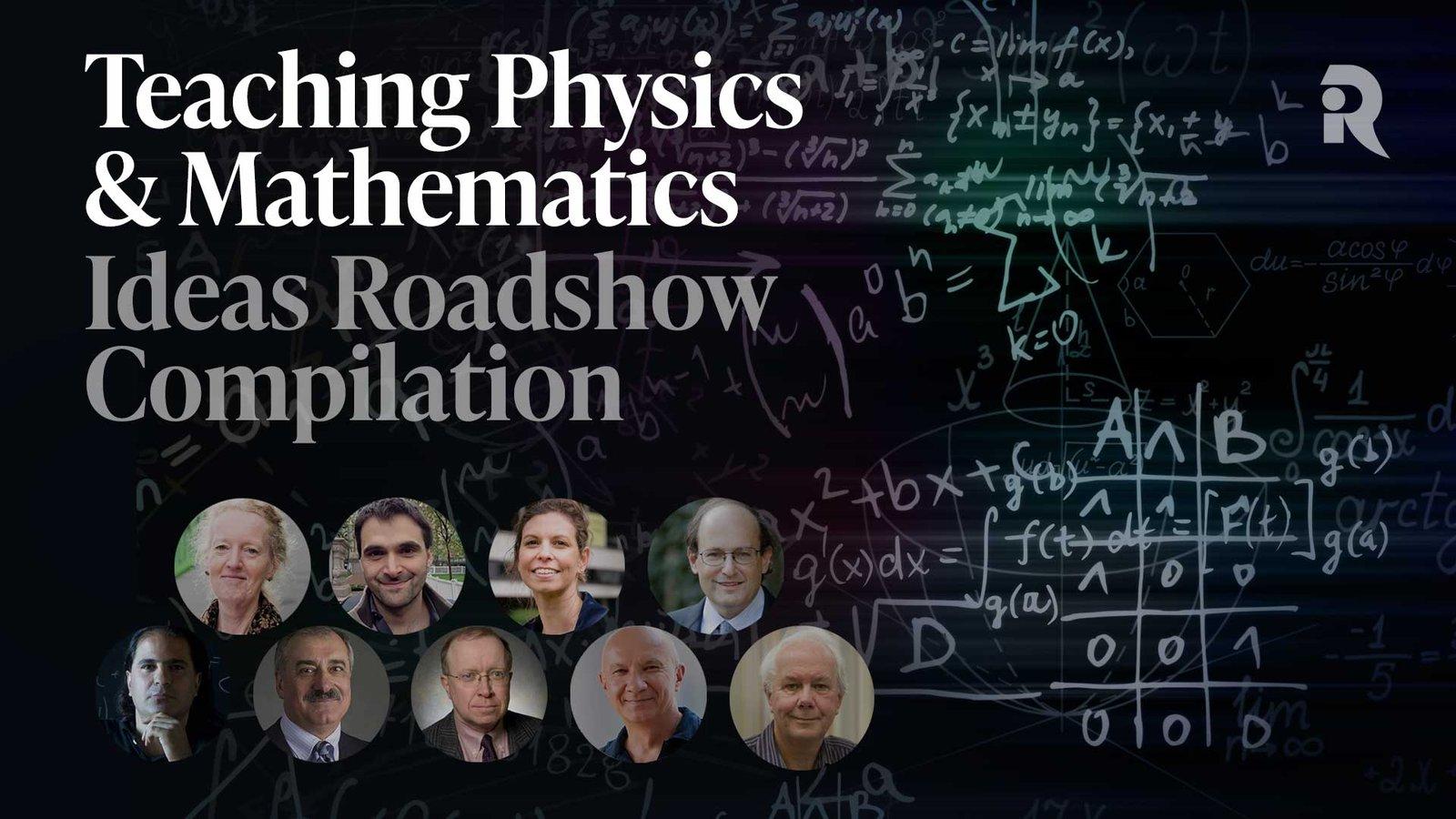 Teaching Physics and Mathematics