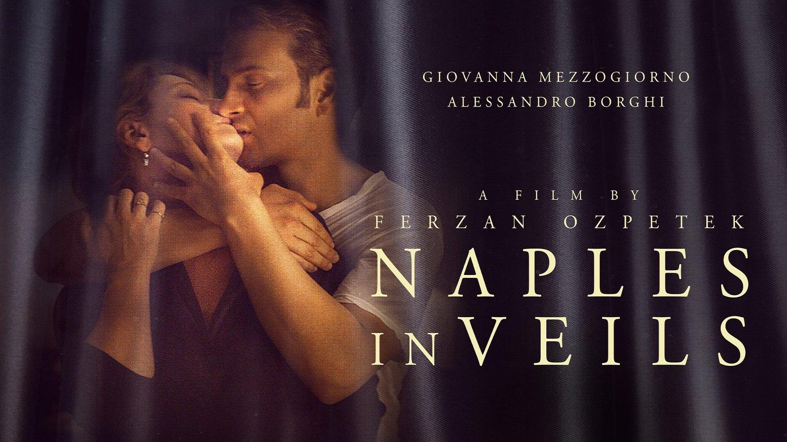 Naples in Veils - Napoli velata