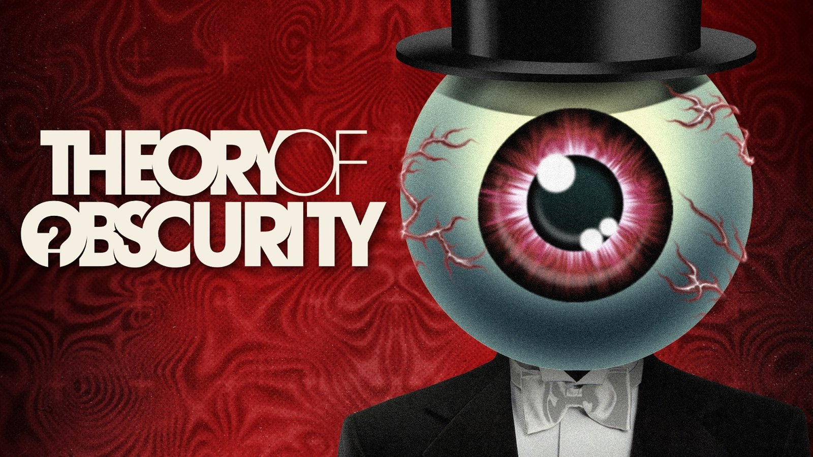 Theory of Obscurity - A Film About the Residents