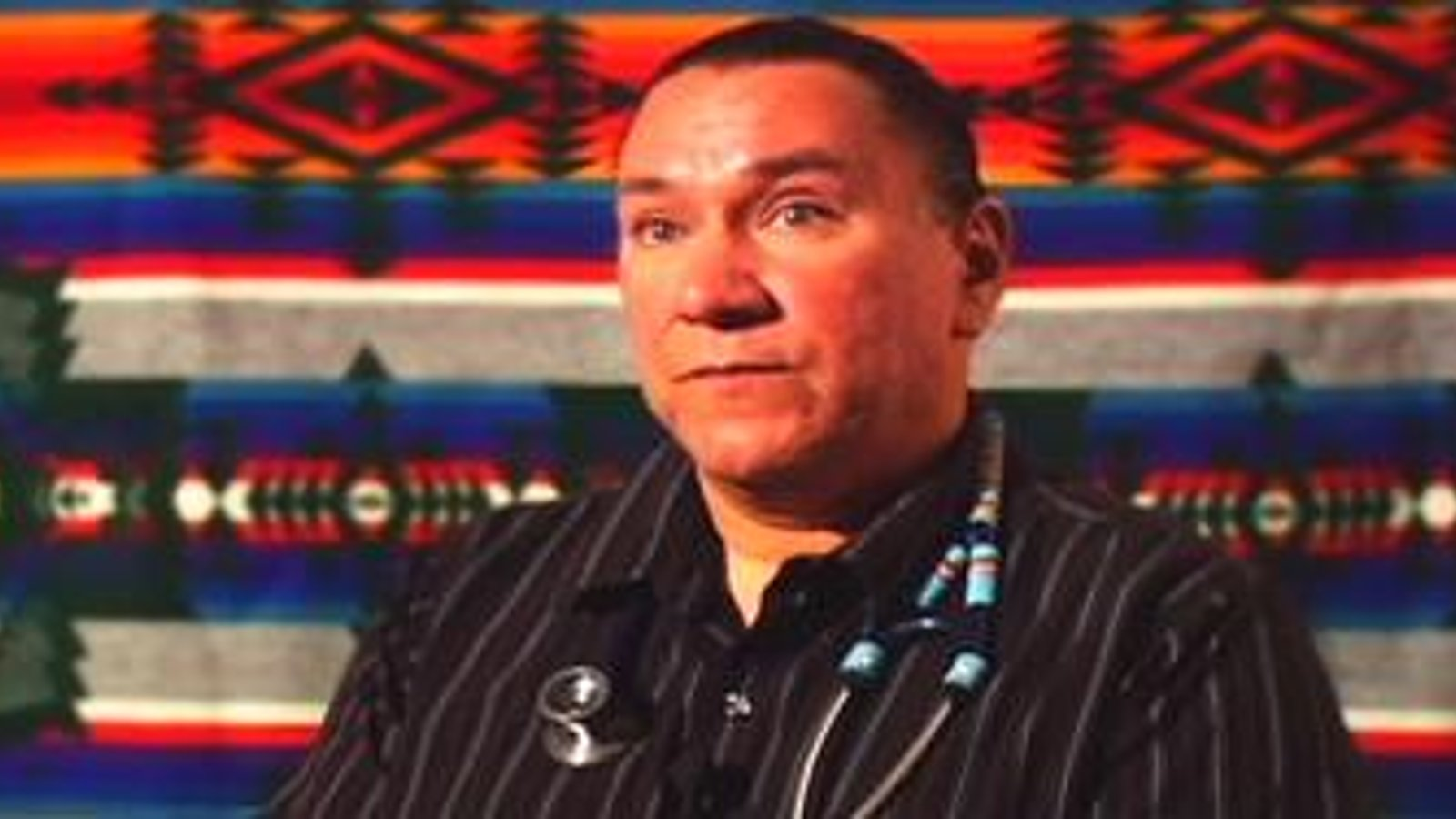 Walking Into The Unknown - Native Americans and the US Healthcare System