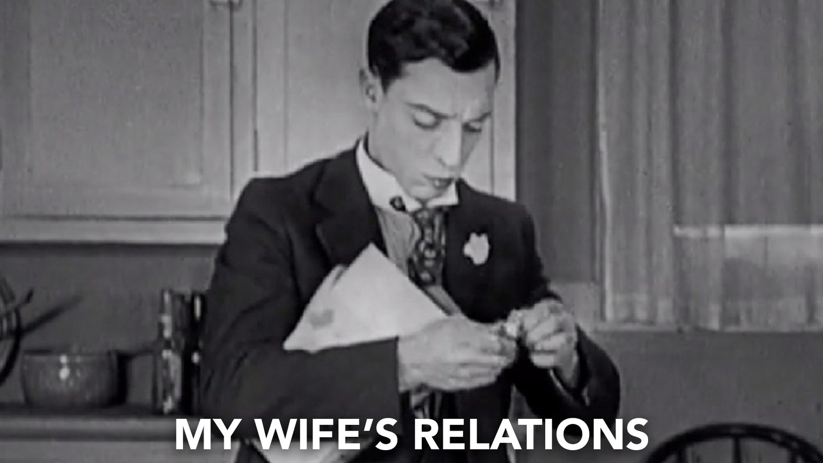 My Wife's Relations