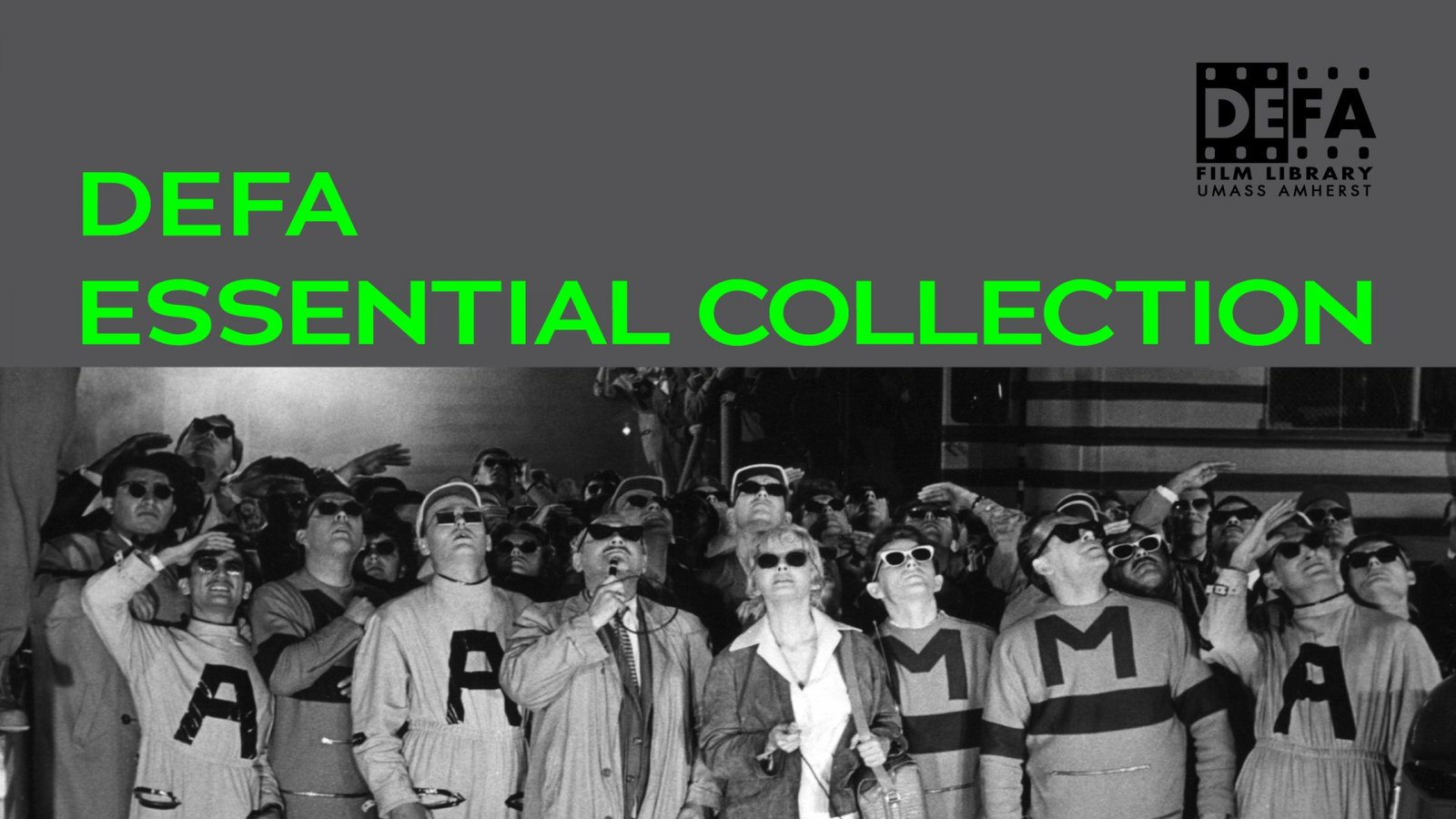 DEFA Essential Collection