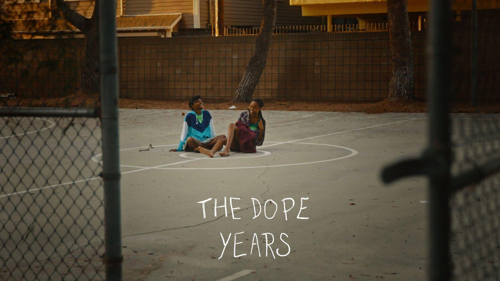 The Dope Years - The Story of Latasha Harlins