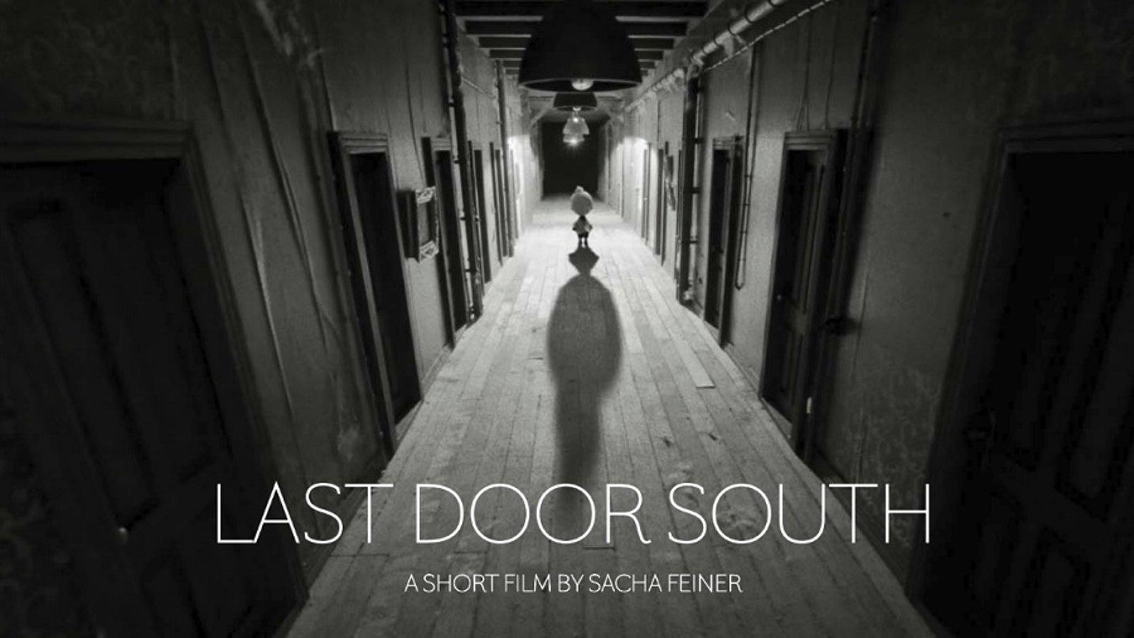 Last Door South - Dernière porte au sud