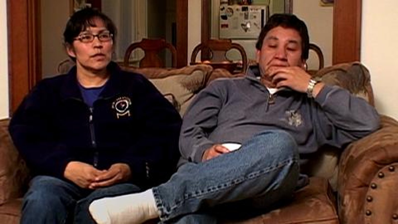 Finding Dawn - Missing First Nations Women and the Highway of Tears