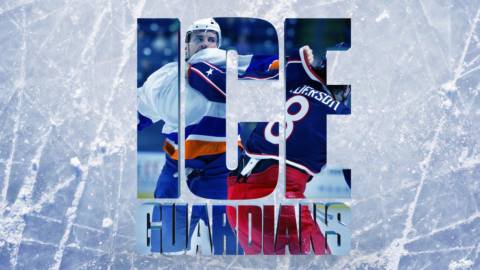 Ice Guardians - Hockey Enforcers