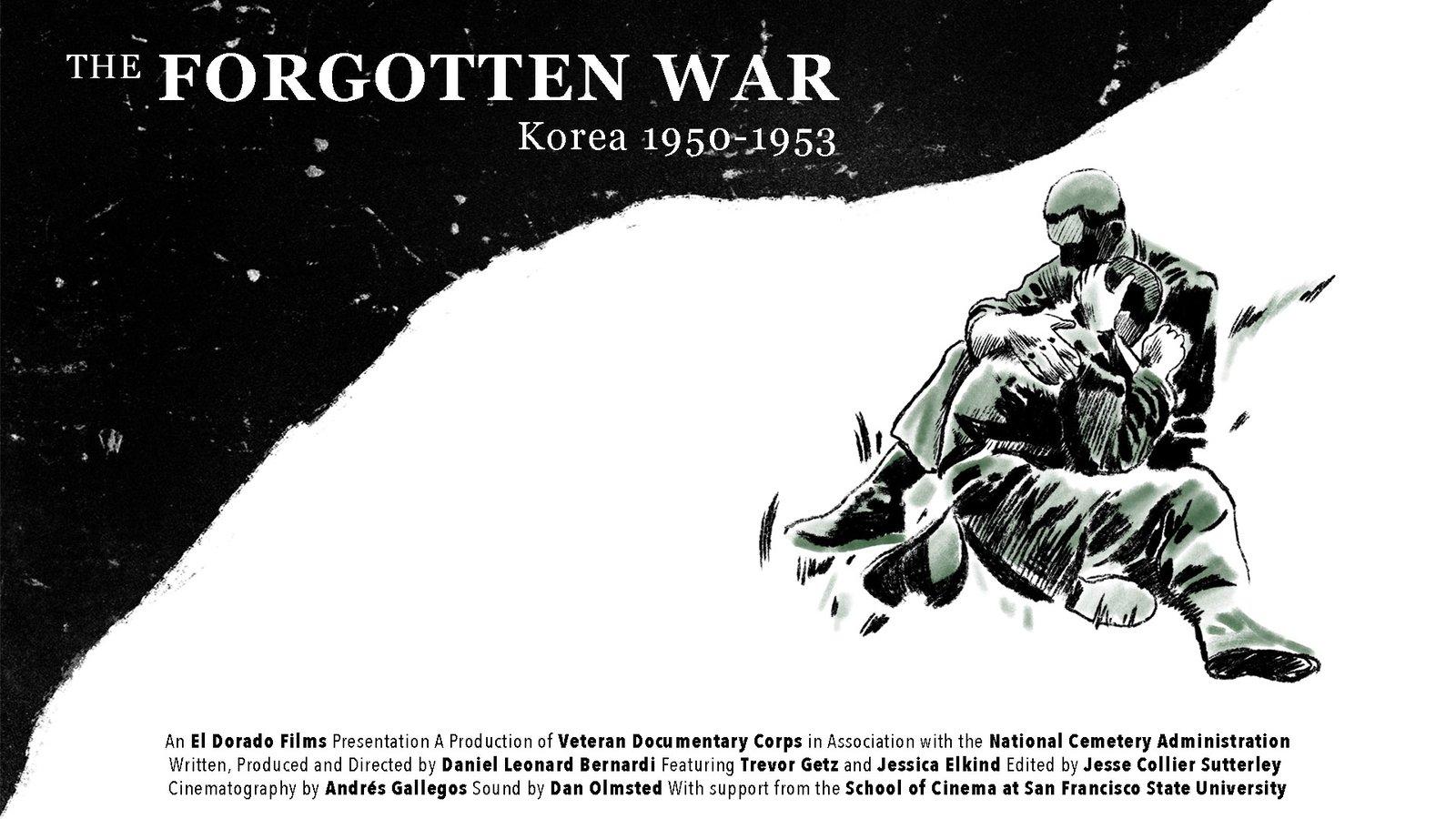The Forgotten War: Korea (1950-1953)