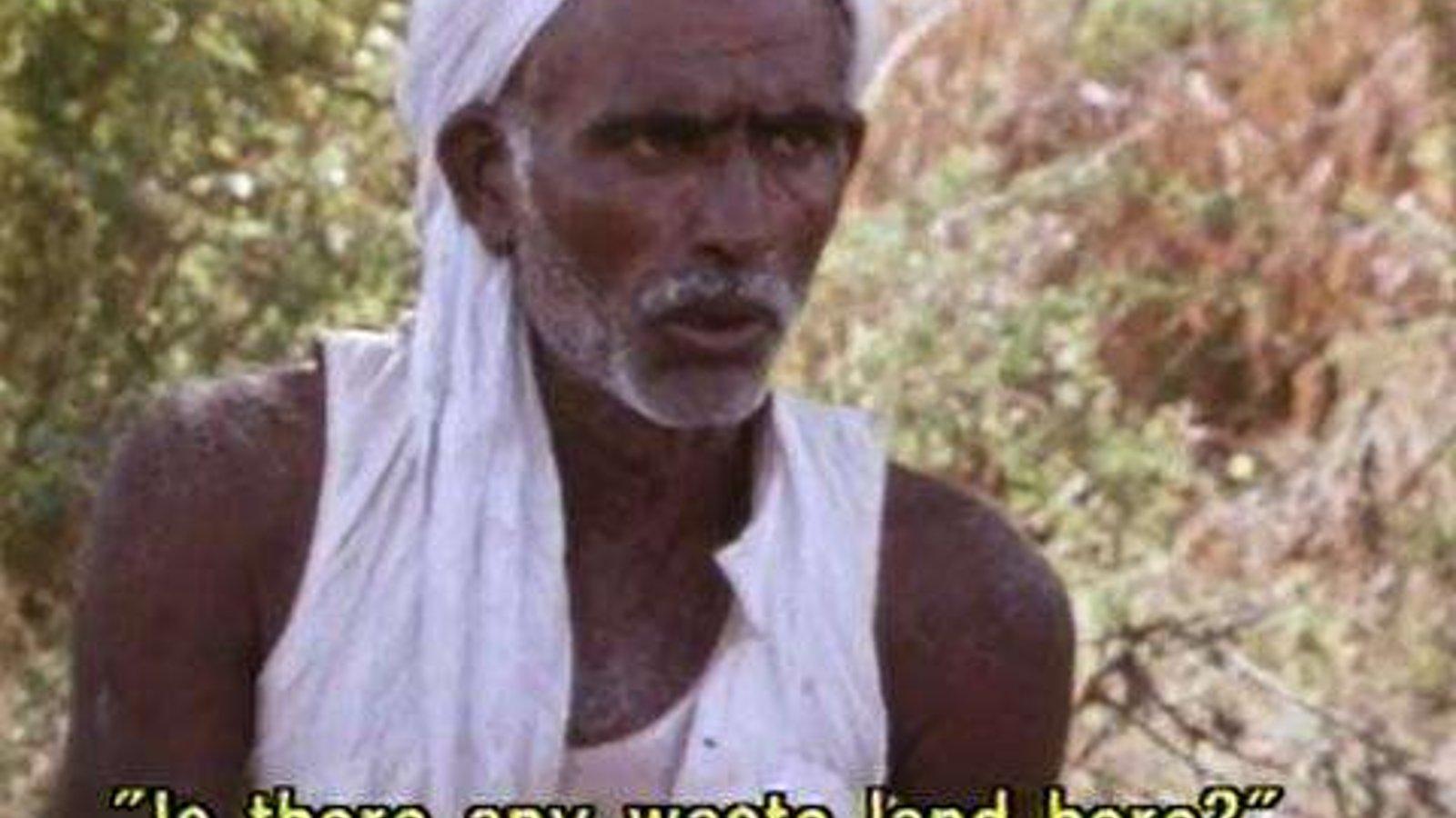 The Bharvad Predicament