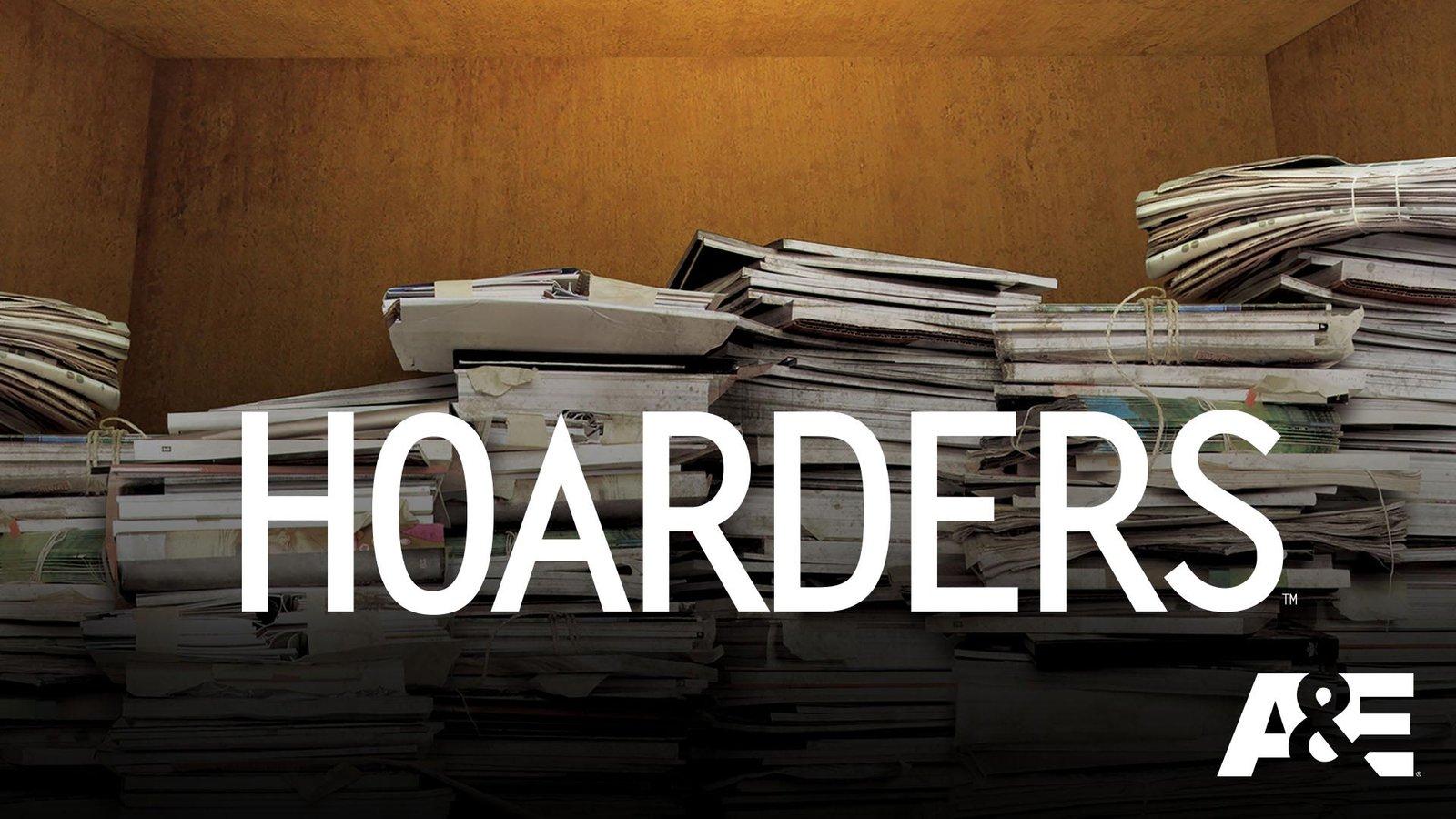 Hoarders - Season 2