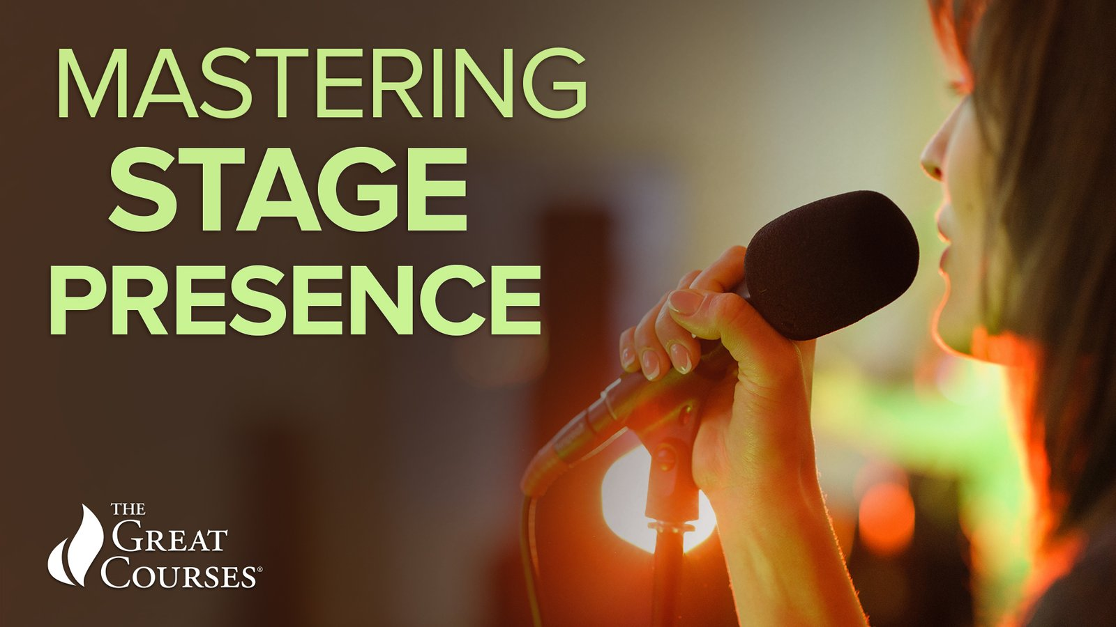 Mastering Stage Presence - How to Present to Any Audience