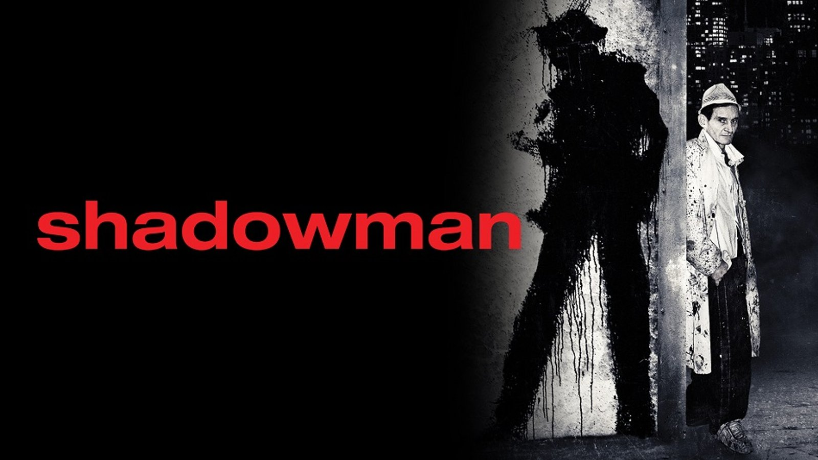 "Shadowman - A New York Artist and His Relationship with the ""Art World"""