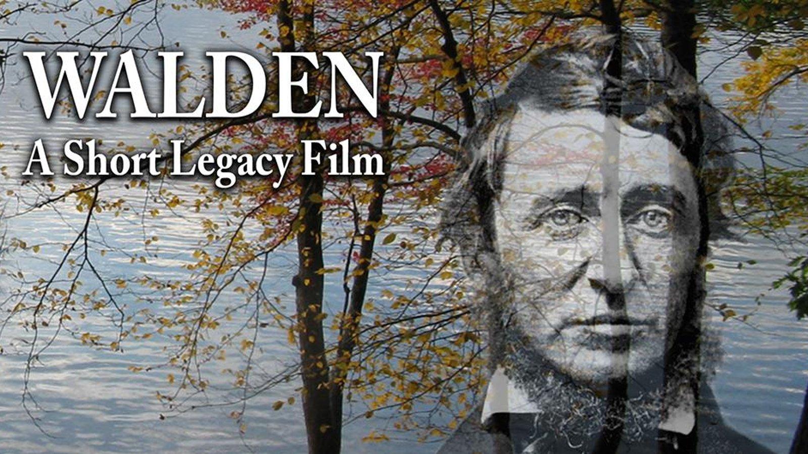 Walden: A Short Legacy Film