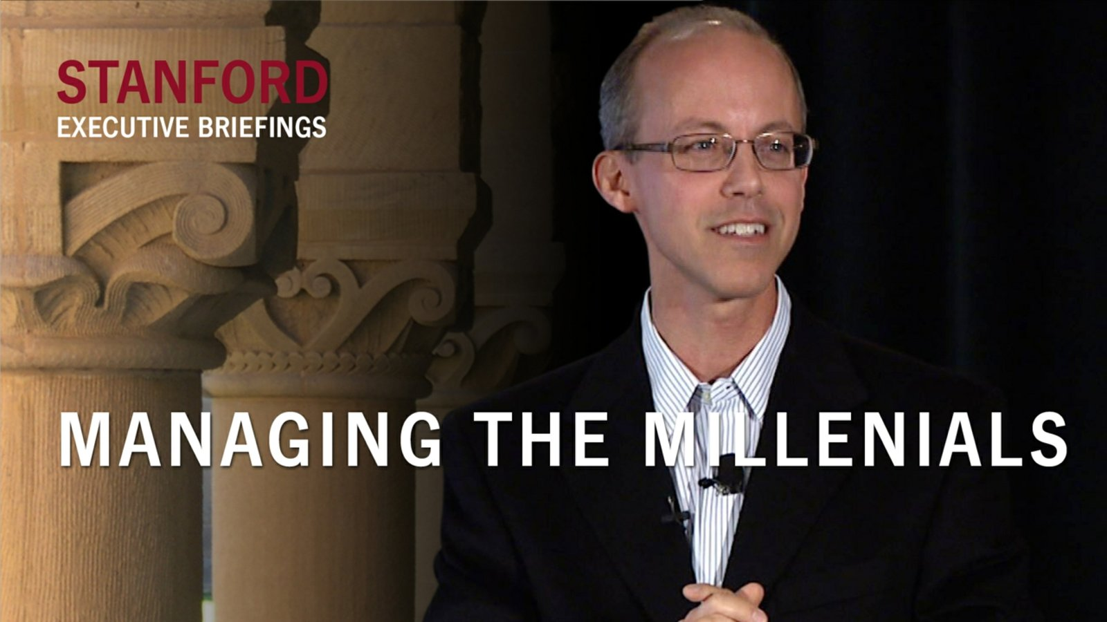 Managing Millennials - With Alec Levenson