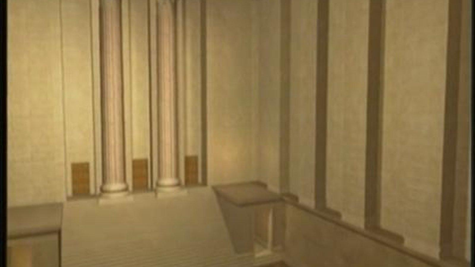 Visit The Sanctuaries of Apollo