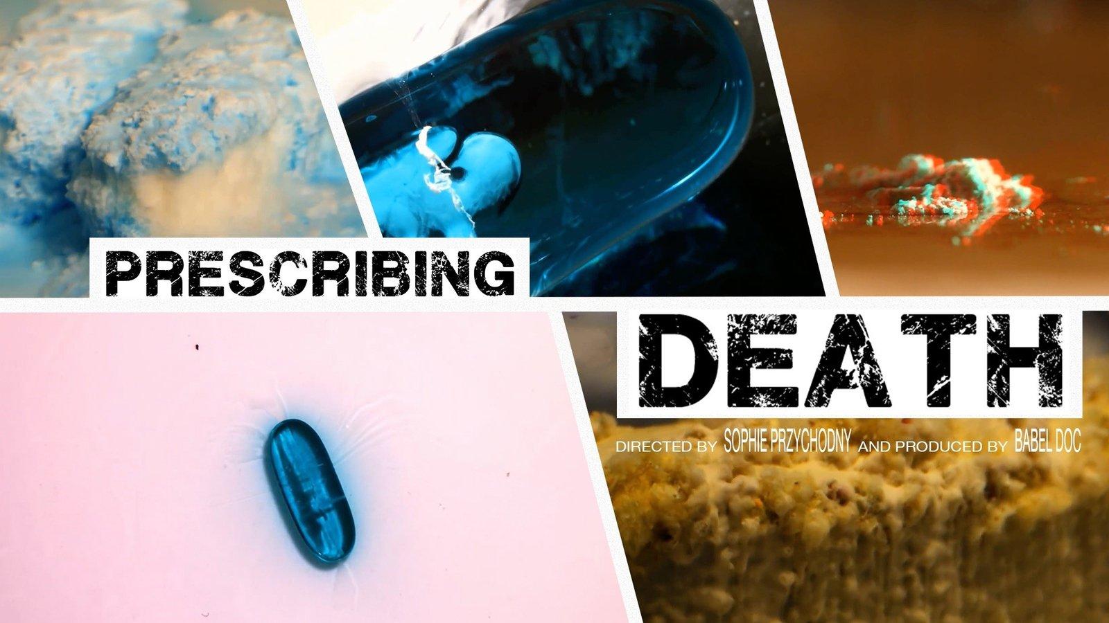 Prescribing Death - The Opioid Crisis in America