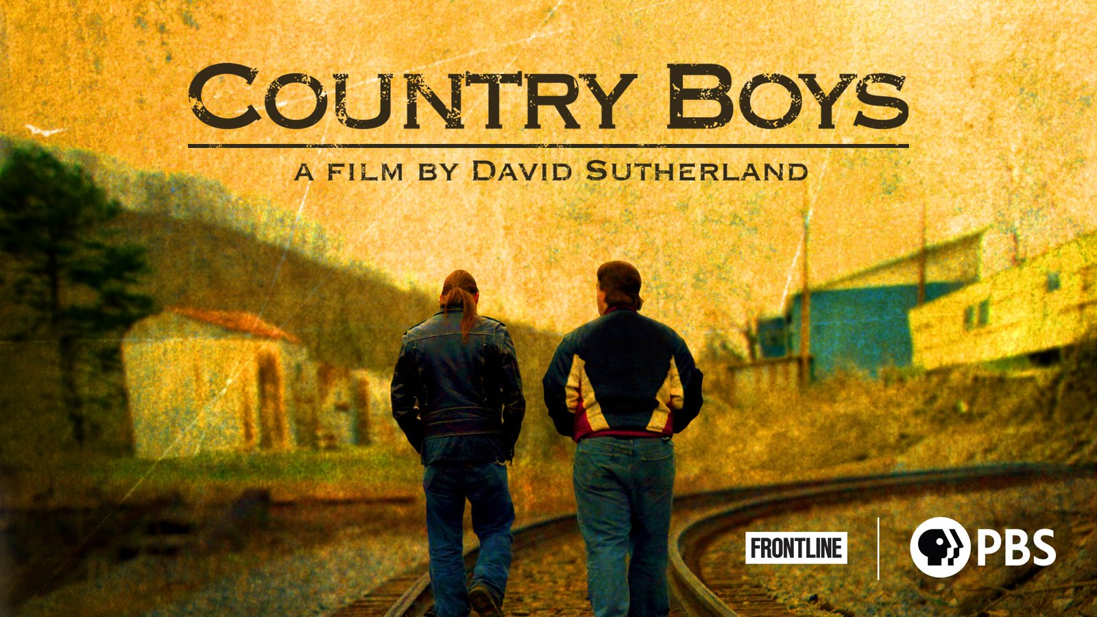 FRONTLINE - Country Boys
