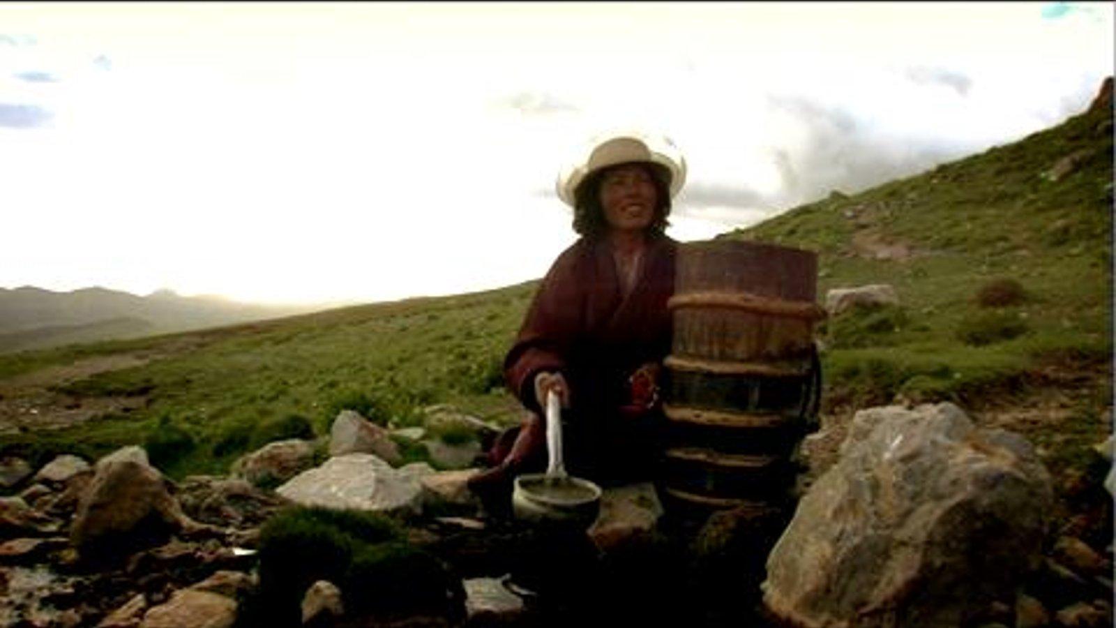 Nangchen Shorts - Rural Life in Tibet