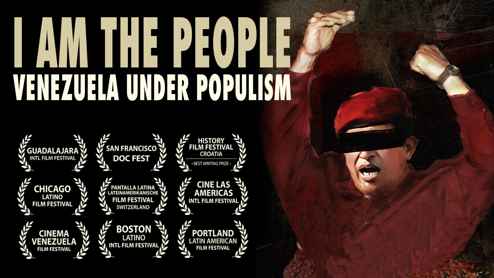 I Am the People - El Pueblo Soy Yo